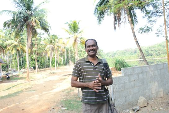 South India Guide